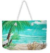 Raelee's Beach Weekender Tote Bag