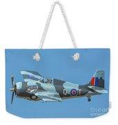 Raf Wildcat Fm-2 Weekender Tote Bag