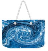 Raging River Weekender Tote Bag