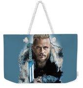 Ragnar Lothbrok Weekender Tote Bag