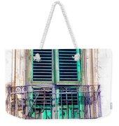 Ragusa Window Weekender Tote Bag