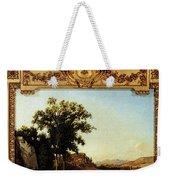 Rahoult Charles Diodore Allegory Of Spring Weekender Tote Bag