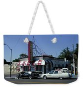Raifords Disco Memphis A Weekender Tote Bag