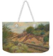 Rail To Lamy Weekender Tote Bag