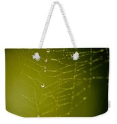 Rain Down On Me Weekender Tote Bag
