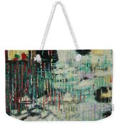 Rain In My Soul Weekender Tote Bag