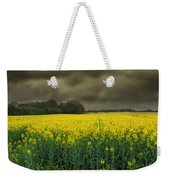 Rain Is On Its Way Weekender Tote Bag