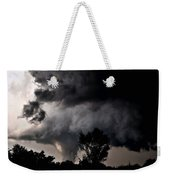 Rain Shaft 01 Weekender Tote Bag