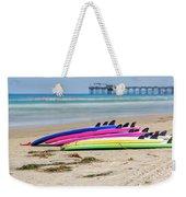 Rainbow Boards Weekender Tote Bag
