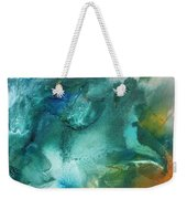 Rainbow Dreams Iv By Madart Weekender Tote Bag