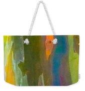Rainbow Eucalyptus 9 Weekender Tote Bag