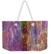 Rainbow In The Dark Weekender Tote Bag