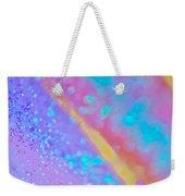 Rainbow Spell 2 Weekender Tote Bag