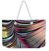Rainbow Springs Weekender Tote Bag