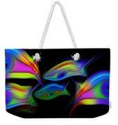Rainbowfish3 Weekender Tote Bag