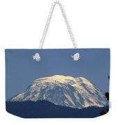 Rainer Peeking Over The Hills   Weekender Tote Bag