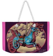 Rainey The Dragon-horse Weekender Tote Bag