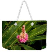 Rainforest Beauty Weekender Tote Bag