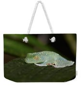 Rainforest Detail.. Weekender Tote Bag