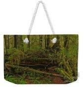 Rainforest Nurse Weekender Tote Bag