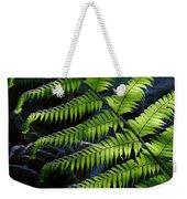 Rainforest Wonder Weekender Tote Bag