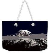 Rainier Weekender Tote Bag