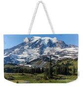 Rainier Mazama Ridge Weekender Tote Bag