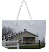 Rainy Days And Tuesdays Weekender Tote Bag