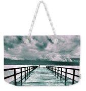 Rainy Days In Summerland 2 Weekender Tote Bag