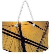 Raise The Sails Weekender Tote Bag
