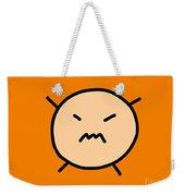 Rakugaki Weekender Tote Bag