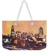 Raleigh Sunrise IIi Weekender Tote Bag