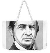 Ralph Waldo Emerson Weekender Tote Bag