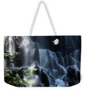 Ramona Falls 4 Weekender Tote Bag