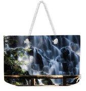 Ramona Falls Weekender Tote Bag