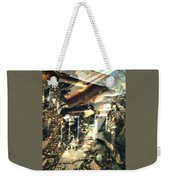 Ramshackled  Weekender Tote Bag