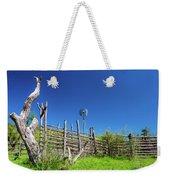 Ranch At Click Gap Weekender Tote Bag
