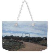 Ranch Entryway Weekender Tote Bag