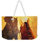 Ranch Girl Selfie Weekender Tote Bag