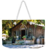 Rancho Sisquoc Winery Weekender Tote Bag