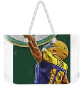 Randall Cobb Green Bay Packers Oil Art 2 Iphone 7 Case For