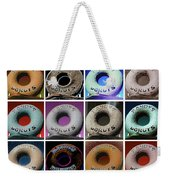 Randy's Donuts - Dozen Assorted Weekender Tote Bag