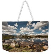 Rannoch Moor Weekender Tote Bag