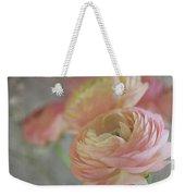 Ranunculus - 6219 Weekender Tote Bag