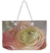 Ranunculus - 6243 Weekender Tote Bag