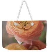 Ranunculus - 6296 Weekender Tote Bag