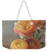 Ranunculus - 6313 Weekender Tote Bag