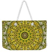 Rapeseed And Apples Weekender Tote Bag