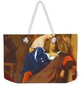Raphael And Fornarina 1840 Weekender Tote Bag