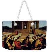 Raphael Marriage Of The Virgin Weekender Tote Bag